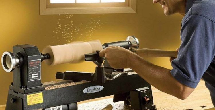 How to Choose the Best Wood Lathe