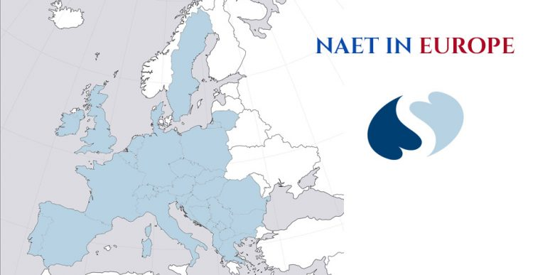 NAET in Europe
