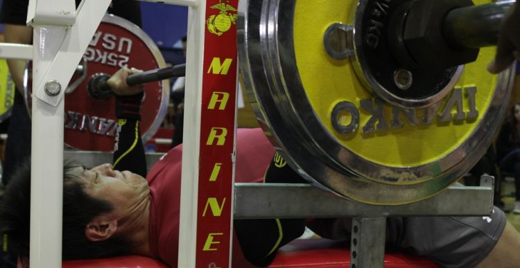 What to Consider When Shopping for an Olympic Weight Bench