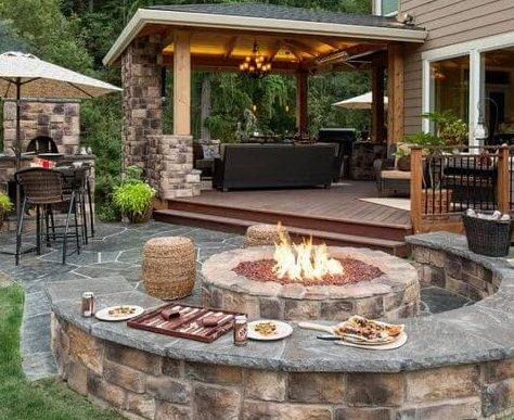 Best Backyard Patio Designs